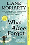 What Alice Forgot (Turtleback School & Library Binding Edition)
