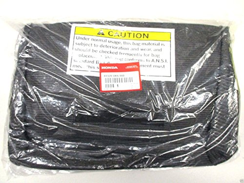Honda 81320-VK6-000 Fabric Grass Catcher Bag