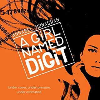 A Girl Named Digit cover art