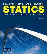Engineering Mechanics Statics SI by Russell C. Hibbeler (2009-07-28)