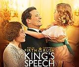 A-HO2742 The Kings Speech 42cm x 35cm,17inch x 14inch Silk