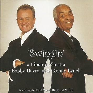 'Swingin' - A Tribute to Sinatra