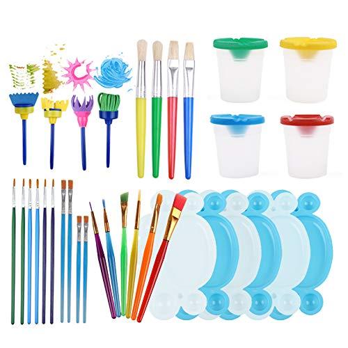 Vasos Plastico Niños Dibujos vasos plastico  Marca Wzryjs
