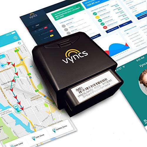 GPS Tracker VyncsMo, 3G Car...
