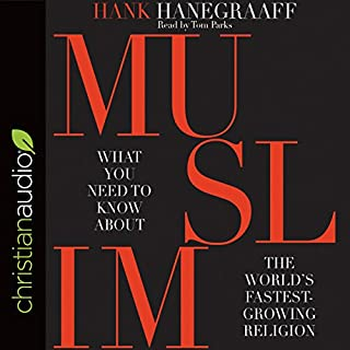 Muslim: What You Need to Know About the World's Fastest Growing Religion cover art