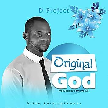 Original God