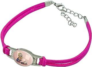 hillary clintons bracelet
