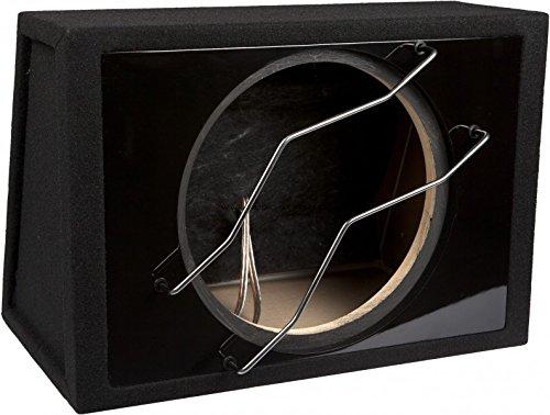 Sistema de Audio de carcasa vacía G12L con 32 litros para 30 cm bajo