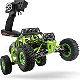 WLtoys RC Cars 1/12 Scale 2.4G 4WD High Speed Electric All Terrain Off-Road