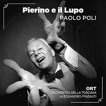 Prokofiev: Pierino e il lupo