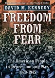 Image of Freedom From Fear: The American People