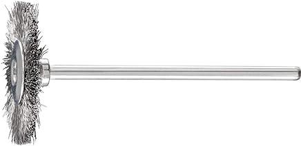 10 10 10 x PFERD Rundbürste mit Schaft, ungezopft RBU 2202 2,34 INOX 0,10 B07N2TMN7V   Elegante und robuste Verpackung  dfdd15