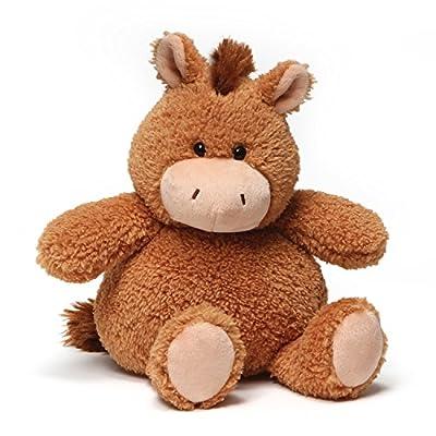 Gund Mini Chub Cow Stuffed Animal Plush