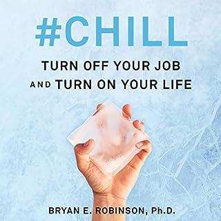 #Chill cover art