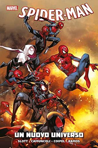 Un nuovo universo. Spider-Man