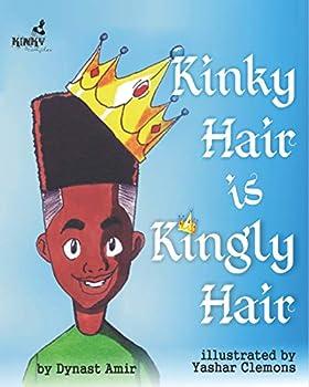 Kinky Hair is Kingly Hair