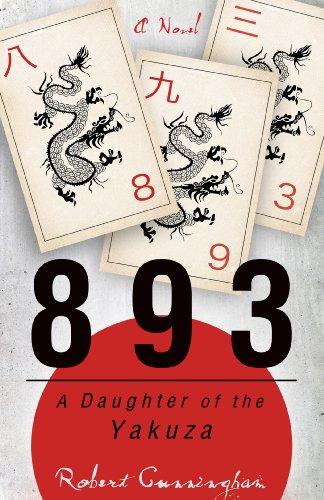 893: A Daughter of the Yakuza (English Edition)