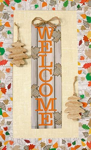 Teacher Created Resources Home Sweet Classroom Happy Fall Mini Bulletin Board (TCR8734) Photo #6