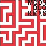 Run Around (Cave Remix Organ Desert Mix)