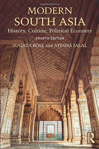 Modern South Asia: History, Culture…