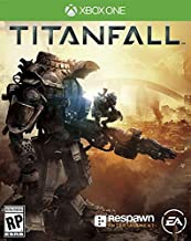 Titanfall Xbox One 2014