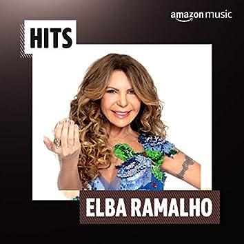 Hits Elba Ramalho