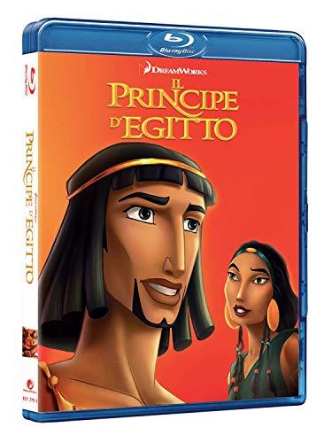 Il Principe D'Egitto  [Italia] [Blu-ray]