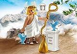 PLAYMOBIL 9524 Mitología Griega Dios Hermes