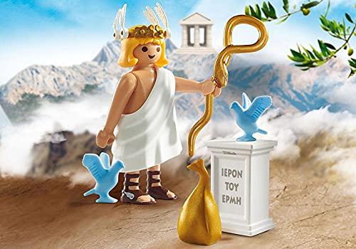 PLAYMOBIL-Geschichte Griechische Götter 9524 Hermes