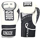Ringside Apex Boxing Kickboxing Muay Thai Punching Bag Gloves crossfit gloves Jan, 2021
