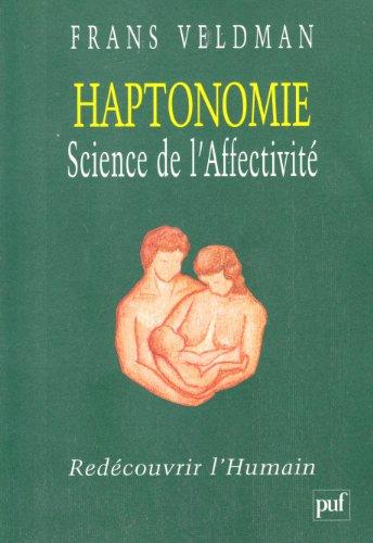Haptonomie, science de l'affectivité