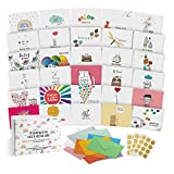 Dessie 30 Unique Thinking Of You Cards With Greetings Inside