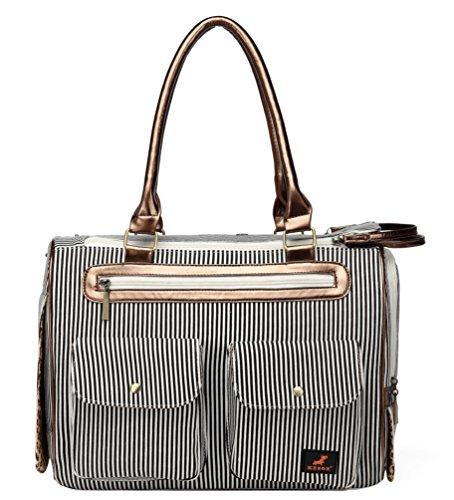 Kenox Fashion Dog Carrier Handbag