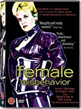 Female Misbehavior by FIRST RUN FEATURES