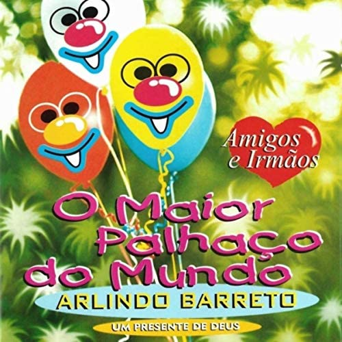 Arlindo Barreto