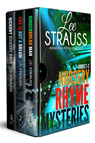 A Nursery Rhyme Mysteries - 3 book bundle: A Marlow and Sage Mystery