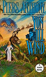 Cover of Yon Ill Wind