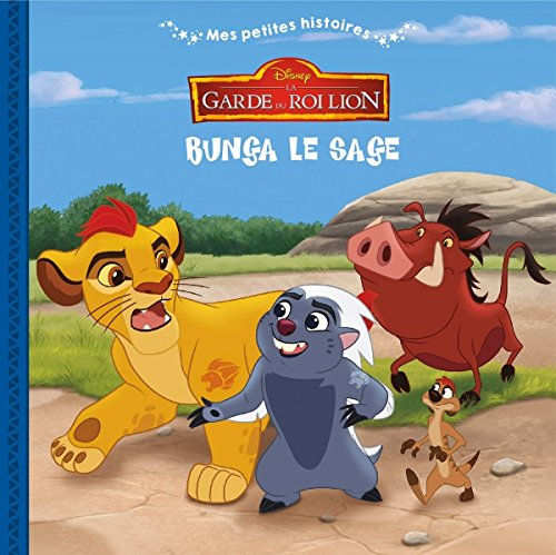 La garde du Roi Lion : Une drôle d'amitié