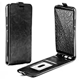 MYCASE Flip Case for Huawei P9 Lite Mini/Enjoy 7 / Y6 Pro
