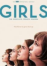 Girls - Season 4 [DVD] [2016] by Lena Dunham