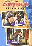 El Bolero De Raquel / Su Excelencia [Edizione: Stati Uniti] [USA] [DVD]