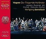 Wagner: El Holandes Errante/ Sawallisch 1959