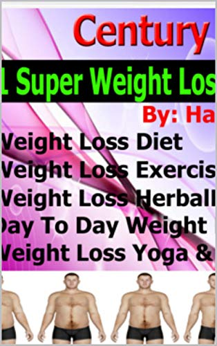 Easy Weight Loss Secrets Guide (English Edition)