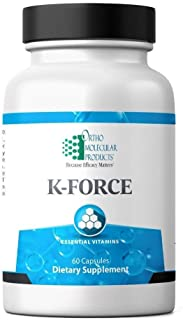 Kforce Supplement