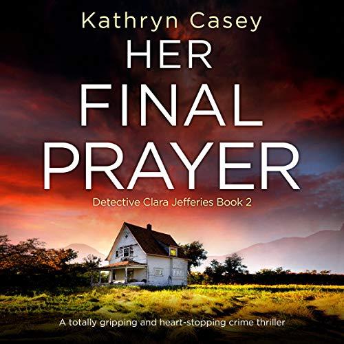 Her Final Prayer cover art