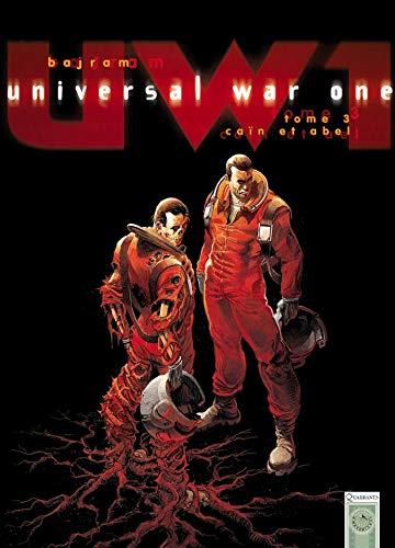 Universal War One T03 Cain et Abel (NED)