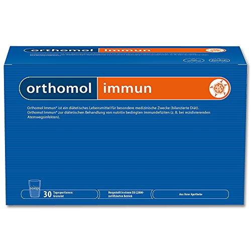 ORTHOMOL Immun Granulat Beutel 30 St