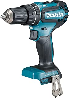 Makita DHP485Z 18V Li-Ion LXT Brushless Combi Drill - Batteries and Charger Not Included