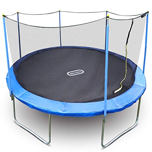Little Tikes Mega 15-Foot Trampoline