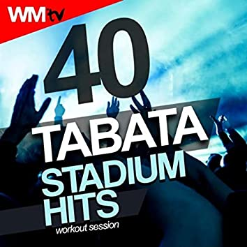 40 Tabata Stadium Hits For Fitness & Workout (20 Sec. Work and 10 Sec. Rest Cycles With Vocal Cues / High Intensity Interval Training Compilation for Fitness & Workout)